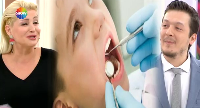 Dental Development in Children